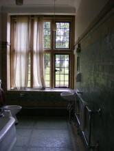 Original Bathrooms-Before
