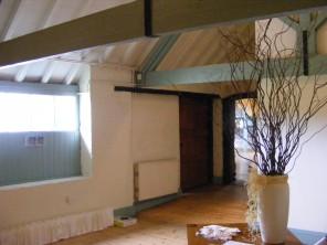 Entrance Lounge-Before