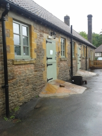 New Nursery & PreSchool Building in North Somerset