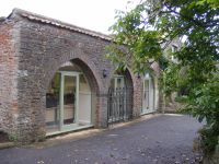 New Offices in formally derelict outbuildings