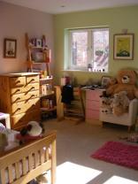New Ground Floor Bedroom