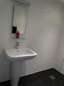 Beautiful Porcelanosa bathroom