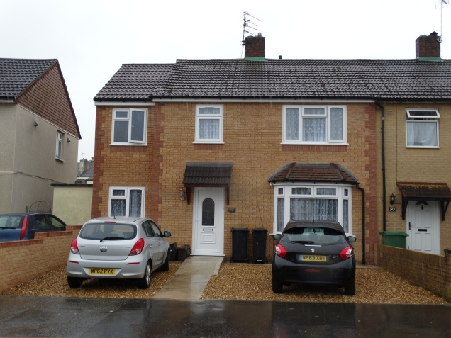 Double Storey side extension - Fishponds